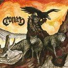 CONAN Revengeance album cover
