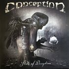 CONCEPTION State of Deception album cover