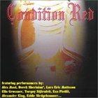 CONDITION RED I album cover