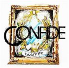 CONFIDE Recover album cover