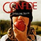 CONFIDE Shout The Truth (2009) album cover