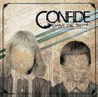 CONFIDE Shout The Truth album cover