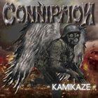 CONNIPTION (WI) Kamikaze album cover
