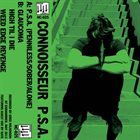 CONNOISSEUR P.S.A. album cover