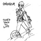 CONNOISSEUR Stoned Back To Life album cover
