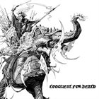 CONQUEST FOR DEATH A Maelstrom Of Resentment And Remorse album cover