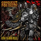 CONQUEST FOR DEATH Beyond The Hidden Valley album cover