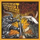 CONQUEST FOR DEATH Conquest For Death / Possuído Pelo Cão album cover