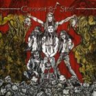 CONQUEST OF STEEL Conquest of Steel album cover