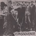 CONSEQUENCE (CA) Consequence album cover