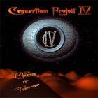 CONSORTIUM PROJECT Consortium Project IV: Children of Tomorrow album cover