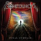 CONSTANCIA Final Curtain album cover