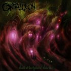 CONTAIGEON Death At The Gates Of Delirium album cover