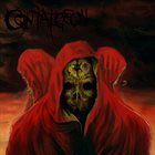 CONTAIGEON Emperor Worm album cover