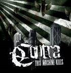 CONTRA (CA) This Machine Kills album cover