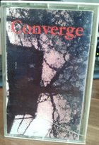 CONVERGE Gravel album cover