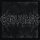 CONVULSE Cycle of Revenge album cover