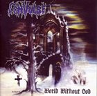 CONVULSE World Without God album cover