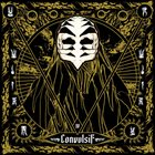 CONVULSIF IV album cover