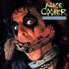 ALICE COOPER Constrictor album cover