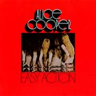 ALICE COOPER Easy Action album cover