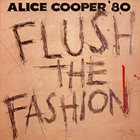 ALICE COOPER Flush The Fashion album cover