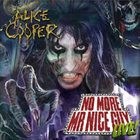ALICE COOPER No More Mr Nice Guy: Live! album cover