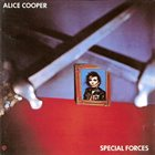 ALICE COOPER Special Forces album cover