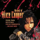 ALICE COOPER The Best Of Alice Cooper album cover