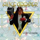 ALICE COOPER — Welcome To My Nightmare album cover