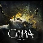 COPIA Eleven album cover