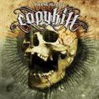 COPYKILL Fucking Restless album cover