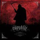 COPYKILL New World Error album cover