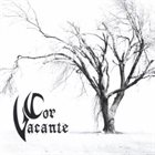 COR VACANTE Demo 2015 album cover