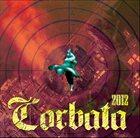 CORBATA 2012 album cover
