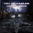 CORDURA Morbid Desire album cover