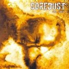 COREDUST Past Lives album cover