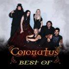 CORONATUS Best Of album cover
