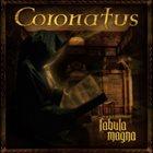 CORONATUS Fabula Magna album cover