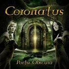 CORONATUS Porta Obscura album cover