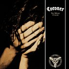 CORONER No More Color Album Cover