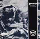 CORONER Punishment for Decadence album cover
