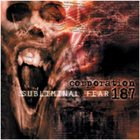 CORPORATION 187 Subliminal Fear album cover