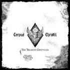 CORPUS CHRISTII The Torment Continues album cover