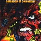 CORROSION OF CONFORMITY Animosity album cover