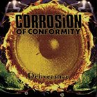 CORROSION OF CONFORMITY Deliverance album cover