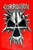 CORROSION OF CONFORMITY Demo '91 album cover