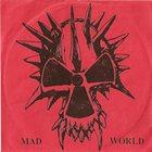 CORROSION OF CONFORMITY Mad World album cover