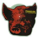CORROSION OF CONFORMITY Pig Head Picture Disc album cover