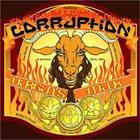 CORRUPTION Virgin's Milk album cover